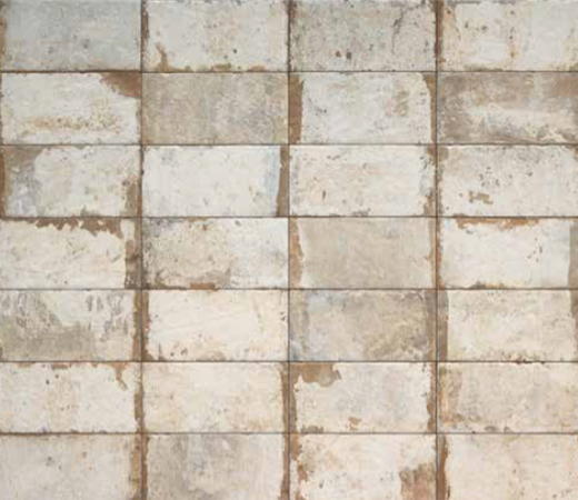 Havana Porcelain Brick Tile By Mediterranea Usa