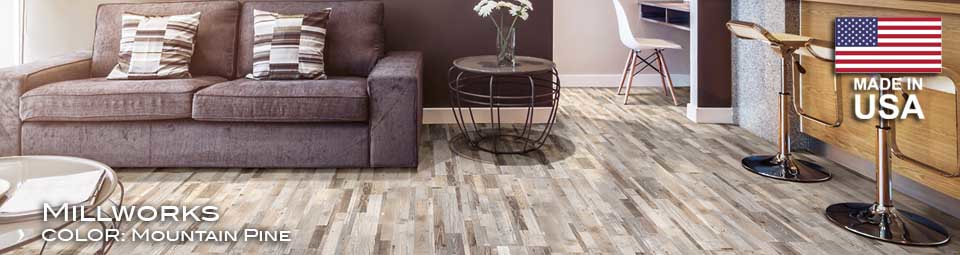Unique Mediterranea - Porcelain Floor and Wall Tile HY15