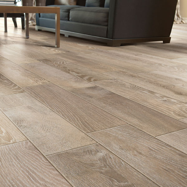 American Naturals Wood Look Porcelain Tile By Mediterranea